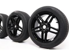 AUTEC Winter Wheels X1 F48 X2 F39 17 Inch Styling Kitano