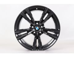 BMW Alloy Rim Z4 G29 18 Inch Styling 798 M Double-Spoke