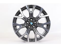 BMW Velg X1 F48 X2 F39 19 Inch Styling 580 Y-spaak