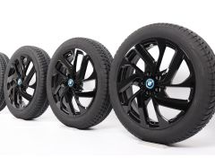 BMW Winter Wheels i3 I01 i3s I01 19 Inch Styling 428 Turbinenstyling