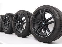 BMW Winter Wheels X3M F97 X4M F98 20 Inch Styling 764 M Double-Spoke