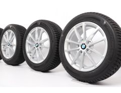 BMW Winter Wheels 1 Series F40 2 Series F44 16 Inch Styling 541 Doppelspeiche