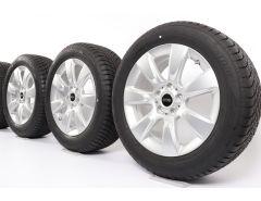 MINI Winter Wheels F60 Countryman 17 Inch Styling Imprint Spoke 530