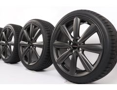 MINI Summer Wheels R50 R52 R53 R55 Clubman R56 R57 R58 R59 18 Inch Styling R133