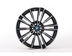 BMW Alloy Rim i8 I12 I15 20 Inch Styling 516 Radial-Spoke