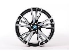BMW Alufelge i8 I12 I15 20 Zoll Styling 470 W-Speiche