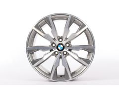 BMW Alloy Rim X3 F25 X4 F26 20 Inch Styling 680 M Double-Spoke