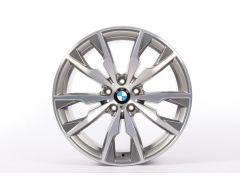 BMW Velg X3 F25 X4 F26 20 Inch Styling 680 M Doppelspeiche
