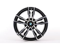BMW Alloy Rim Z4 G29 19 Inch Styling 799 M Double-Spoke