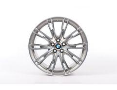 BMW Velg 6 Serie G32 7 Serie G11 G12 20 Inch Styling 649 V-spaak