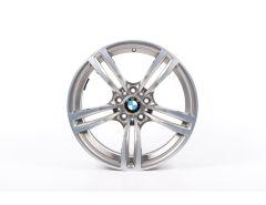 BMW Velg M2 F87 M4 F82 F83 M3 F80 19 Inch Styling 437 M Dubbelspaak