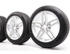 AUTEC Winter Wheels X1 F48 X2 F39 18 Inch Styling Kitano