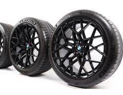 BMW Summer Wheels M8 F91 F92 20 Inch Styling 813 M Star-Spoke