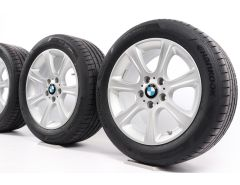 BMW Summer Wheels 3 Series F30 F31 4 Series F32 F33 F36 17 Inch Styling 394 Star-Spoke