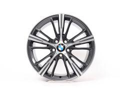 1x BMW Velg 1 Serie F20 F21 2 Serie F22 F23 19 Inch Styling 660 Sternspeiche