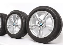 BMW Summer Wheels X5 F15 19 Inch Styling 467 M Double-Spoke