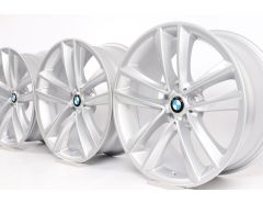 BMW Alloy Rims 6 Series G32 7 Series G11 G12 19 Inch Styling 630