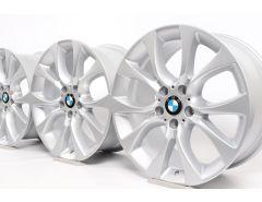 BMW Alufelgen X5 F15 19 Zoll Styling 450