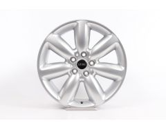 1x MINI Alloy Rim F54 Clubman 18 Inch Styling Star Spoke 521