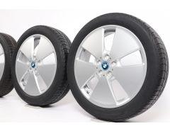BMW Sommerkompletträder i3 I01 19 Zoll Styling 427 Sternspeiche