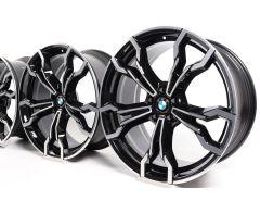 BMW Velgen X3M F97 X4M F98 21 Inch Styling 765