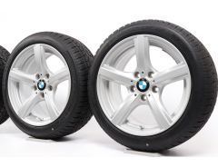 BMW Winterkompletträder Z4 E89 17 Zoll Styling 290 Sternspeiche