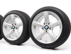 BMW Velgen met Winterbanden Z4 E89 17 Inch Styling 290 Sternspeiche