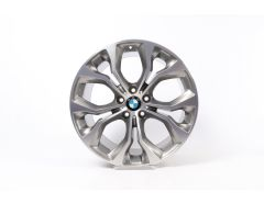 BMW Alloy Rim X5 F15 X6 F16 16 Inch Styling 451 Y-Spoke