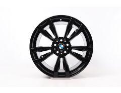 BMW Velg X5 F15 X6 F16 16 Inch Styling 469 M Dubbelspaak