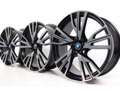 BMW Alufelgen i8 I12 I15 20 Zoll Styling 470