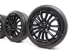 MINI All-Season Wheels F54 Clubman 17 Inch Styling Net Spoke 519
