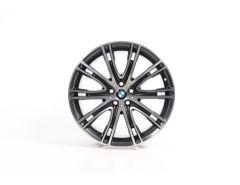 1x BMW Velg 5 Serie G30 G31 20 Inch Styling 759 V-Speiche