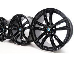 BMW Velgen X5M F85 X6M F86 20 Inch Styling 611