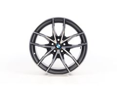 BMW Alloy Rim Z4 G29 18 Inch Styling 770 V-Spoke