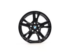BMW Alloy Rim 2 Series F45 F46 16 Inch Styling 473 Double-Spoke