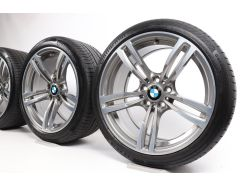 BMW Summer Wheels M3 F80 M4 F82 F83 19 Inch Styling 437