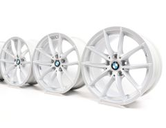 BMW Alloy Rims Z4 G29 17 Inch Styling 768
