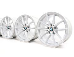 4x BMW Velgen Z4 G29 17 Inch Styling 768