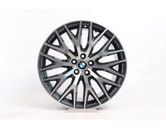 BMW Velg 5 Serie G30 G31 20 Inch Styling 636 Kruis-spaak