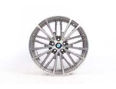 BMW Alufelge 5er G30 G31 19 Zoll Styling 635 V-Speiche