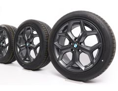 BMW Summer Wheels X1 F48 X2 F39 18 Inch Styling 569 Y-Speiche