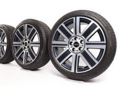 MINI Summer Wheels F60 Countryman 19 Inch Styling MINI Yours British Spoke 820