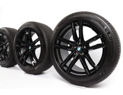 BMW Winter Wheels X3M F97 X4M F98 20 Inch Styling 764 M Doppelspeiche