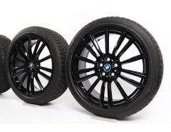 BMW Winter Wheels i8 I12 I15 20 Inch Styling 516