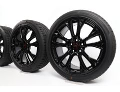 MINI Summer Wheels F60 Countryman 19 Inch Styling JCW Circuit Spoke 592