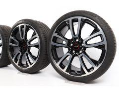 MINI Summer Wheels F54 Clubman 19 Inch Styling JCW Circuit Spoke 592