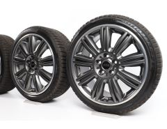 MINI Winter Wheels F54 Clubman 18 Inch Styling Yours Masterpiece 524