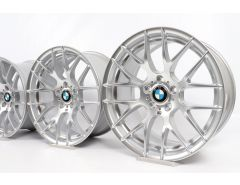 BMW Alloy Rims M3 E90 E93 19 Inch Styling 359 M Y-Spoke