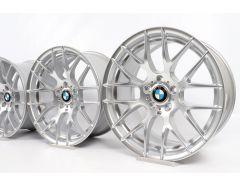 4x BMW Alufelgen M3 E90 E93 19 Zoll Styling 359 M Y-Speiche