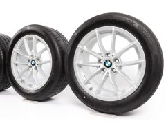 BMW Summer Wheels Z4 G29 17 Inch Styling 768 V-Speiche
